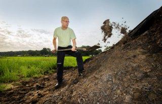 Varkenshouder Neijmeijer: 'Beter milieu is iets van ons allemaal'
