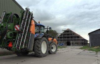 Boerderijenfonds redt monumentale schuur