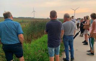 Boeren+Flevoland+maaien+slootkanten+om+en+om