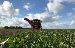 Nitraatplan valt slecht bij plantaardige sectoren
