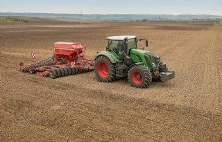 Online handel in landbouwmachines neemt hoge vlucht