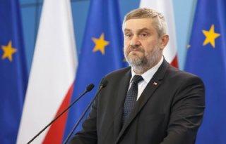 Poolse+landbouwminister+afgezet+na+verzet+tegen+dierenwet