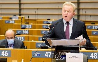 Eurocommissaris vertrouwt ondanks kritiek op boer-tot-bordstrategie