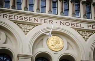 Nobelprijs voor de Vrede voor Wereldvoedselprogramma
