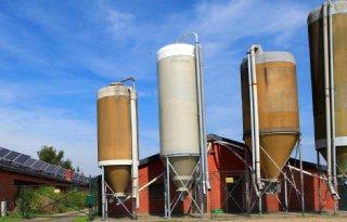 Veel Duitse varkenshouders willen stoppen bij warme sanering