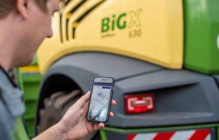Nieuwe+agroparts+Mobile%2Dapp+voor+Krone%2Dmachines