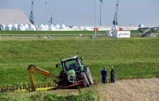 Groningen wil landelijke aanpak extern salderen voor industrie