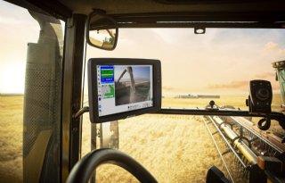 Topcon+Agriculture+verbetert+bedieningsschermen+in+cabine