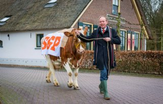 SGP stelt beter verdienmodel voor boer centraal