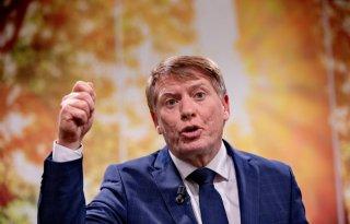 Van der Tak: 'Stikstofvoorstel is steun in de rug voor boeren'