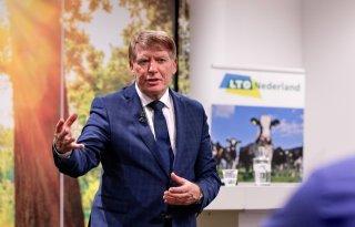 LTO wil ketens tussen boeren en supermarkten versterken