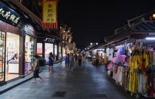 China en EU sluiten deal over streekproducten
