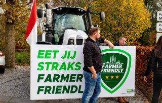 Actie+FDF+in+Utrecht+bij+overleg+boerenverdienmodel
