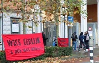 Zaak ZLTO-bezetting Animal Rebellion aangehouden