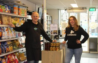 Dagwinkel+Schoonrewoerd+brengt+streekproducten+onder+aandacht
