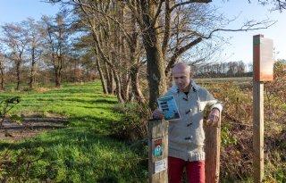 Recreatieschap Drenthe: 'Wees niet te benauwd voor wandelaars'