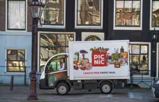 Picnic verkoopt verticaal geteelde groenten en kruiden