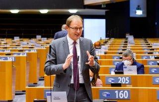 Europarlementari%C3%ABr+Ruissen%3A+%27Effectanalyse+Green+Deal+noodzakelijk%27