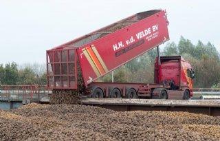 Avebe breidt productie aardappeleiwit uit