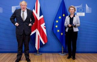 Europa acht deal met Britten nog mogelijk