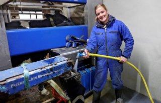 Iris Huisman: 'Bedrijf met meer takken heeft meer toekomst'