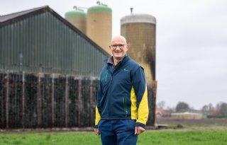 Agrifirm: 'Luchtwasser speelt rol in integraal stalconcept'