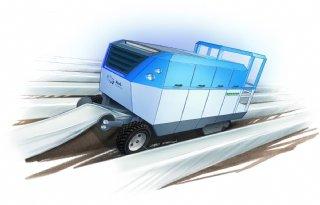 Fabrikant aspergerobot versnelt serieproductie