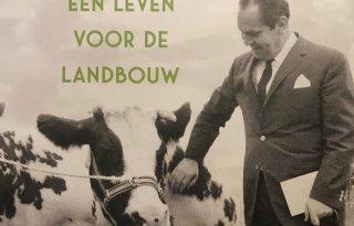 Biografie Pierre Lardinois toont historie EU-landbouwbeleid