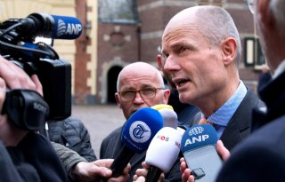 Minister Blok tevreden over uitkomst Europees energieberaad