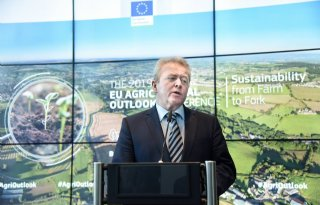 Europese Commissie adviseert Nederland over invulling GLB