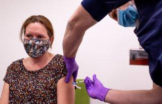 Coronavaccinatie ook voor buitenlandse werknemers