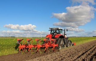 Adviseur Den Herder: 'Groenbemester is nuttige bodemparaplu'