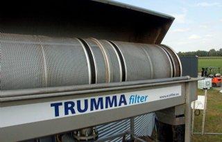 Eerste resultaten met proef hergebruik drainwater zijn veelbelovend