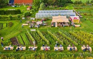 Nederland telt bijna vijfhonderd voedselgemeenschappen