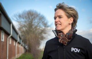 Linda Janssen: 'Op het stikstofdossier komen POV en LTO elkaar steeds tegen'