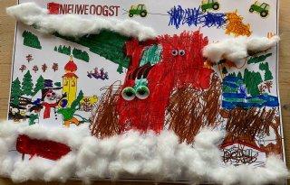 Senn+en+Jill+winnaars+winterkleurplaatwedstrijd