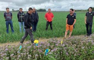 ZLTO: 'Fabulous Farmers vult gereedschapskist'