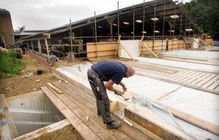 Werelderfgoed belemmert boeren bij bouw