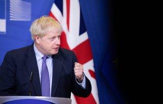 Britten willen met EU praten over bevoorrading Noord-Ierland