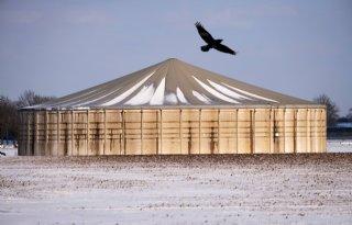 CDA Friesland kritisch over gebruik mest in biomassacentrale
