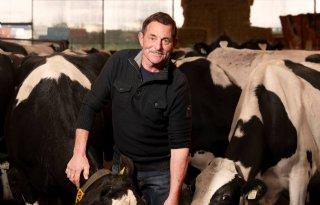 Melkveehouder Houben: 'Altijd aanpassen aan de omstandigheden'