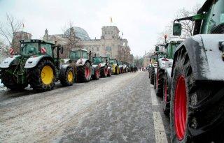 CDU worstelt met oppositie over landbouw