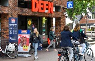 En weer verdwijnt een Nederlandse supermarktketen