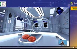 Future+Meat+Technologies+start+kweekvleesproductie