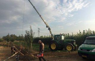 Subsidieregeling waterbesparing Rivierenland mogelijk verlengd