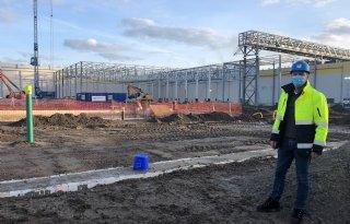 McCain+zoekt+hectares+voor+grotere+fabriek+in+Lelystad