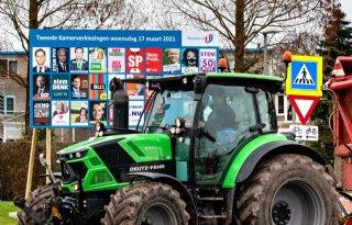 Dit is wat landbouwwoordvoerders vinden