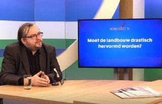 Nieuwe Oogst TV Verkiezingen: Frank Futselaar (SP)