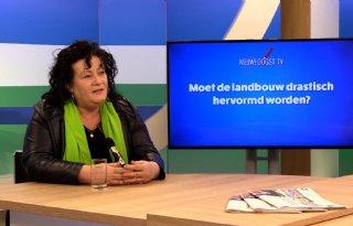 Nieuwe Oogst TV Verkiezingen: Caroline van der Plas (BBB)