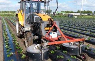 Agricult+LvS%2Dtechniek+goed+voor+75+tot+90+procent+driftreductie